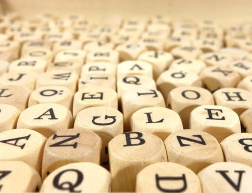 英文法を学び直したいあなたに 5分で分かる基礎の基礎