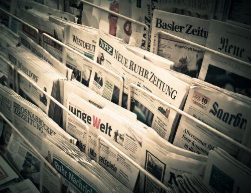 英語ニュースから学ぶ!初中級レベルのサイトやアプリ6選